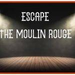Escaperoom Moulin Rouge Teambuilding en fun