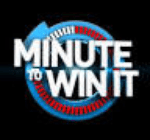 Minute to win it Teambuilding en fun